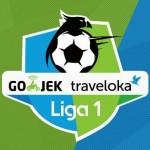 Klasemen Liga 1, Madura United Juara Paruh Musim