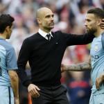 Manchester City Vs MU, Pembuktian Kelayakan Guardiola di Inggris
