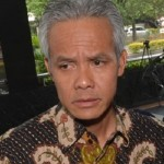 PDIP Solo Dukung Ganjar Pranowo Maju Lagi di Pilgub Jateng 2018