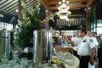 Stasiun Tugu Punya Executive Lounge, Pertama di Indonesia