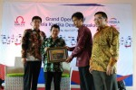 HOTEL DI JOGJA : Cordela Kartika Dewi, Hotel Bertema Olahraga