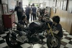 AHM Dorong Kreativitas, Honda Dream Ride Project Dimulai
