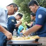 CAR FREE DAY JOGJA : Harper Mangkubumi-FKG UGM Kolaborasi Gelar Lomba Makan