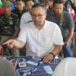 BUMDes Diresmikan untuk Redam Konflik Gua Pindul