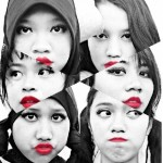 VIDEO UNIK : Idol Grup Independen Fetacrivasi Heboh di Internet, Saingan JKT48?