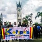 Rayakan Ultah Ke-8, Komunitas Fotografi Ponsel Gelar Kopdar Nasional di Solo