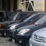 PERNIKAHAN PUTRI JOKOWI : Pengusaha Rental Mobil Tambah Kendaraan Mewah dan Premium