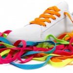 TAHUKAH ANDA? : Terkuak, Inilah Alasan Kenapa Tali Sepatu Sering Terlepas