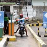 PERPARKIRAN SUKOHARJO : Pemilik Ruko Solo Baru Ogah dengan Parkir Pintu Otomatis