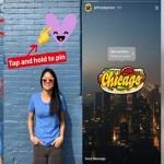 Instagram Kini Bisa Ubah Selfie Jadi Stiker