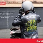 Utamakan Keselamatan Berkendara, AHM kampanyekan Jargon Ini