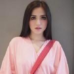 Benarkah Jessica Iskandar Mualaf?