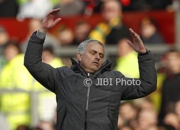 Jose Mourinho (JIBI/Reuters/Lee Smith)