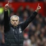 LIGA INGGRIS : Mourinho Punya Tradisi Oke di Musim Kedua, Bagaimana Kali Ini?