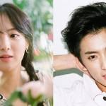 K-POP : Gongchan B1A4 dan Jung Hye Sung Dikabarkan Pacaran