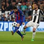 LIGA CHAMPIONS : Prediksi Skor Barcelona Vs Juventus