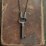 TAHUKAH ANDA? : Kunci Tertua Ditemukan di Mesir