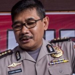 Kabid Humas Polda Jateng Kombes Pol. Djarod Padakova (JIBI/Solopos/Antara/Aji Styawan)