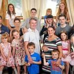 Keluarga Radford (mirror.co.uk)