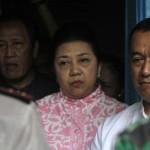 KONFLIK KERATON SOLO : Terlapor Pemalsu Kekancingan Mangkir Pemeriksaan Polda Jateng