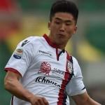 Kwang-Song Han, Pencetak Gol Pertama dari Korea Utara di Serie-A