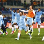 LIGA ITALIA : Lazio Bungkam Crotone 4-0