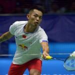 MALAYSIA OPEN 2017 : Menangi Duel Klasik Kontra Cong Wei, Lin Dan Juara