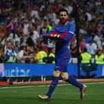 Selisih 8 Gol, Messi Top Skor Sementara Liga Spanyol