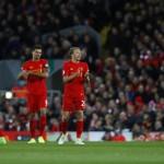 Para pemain Liverpool (JIBI/Reuters/Jason Cairnduff)