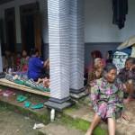 Longsor Timbun Desa Banaran, Tangis Histeris Warga Ponorogo