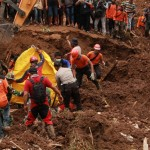 Tertimbun Tanah 17 Meter, Pencarian Korban Longsor Ponorogo Butuh Sebulan