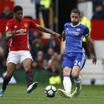 LIGA INGGRIS : Live Streaming Chelsea Vs Manchester United di Sini