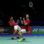 INDIA OPEN 2018 : 4 Wakil Indonesia Melaju ke Semifinal
