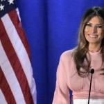 Melania Trump Menangi Gugatan Atas Daily Mail