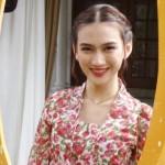 Rayakan Hari Kartini, Kecantikan Melody JKT48 Bikin Netizen Terpana