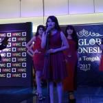 Pemilihan Miss Global Jateng Digelar di Hartono Mall Solo Baru