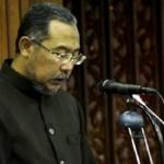 PILKADA 2018 : Siap-Siap Pilgub Jateng, PKS Rombak Fraksi