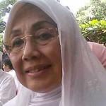 Ajib Rosidi Beberkan Perkenalannya dengan Nani Wijaya