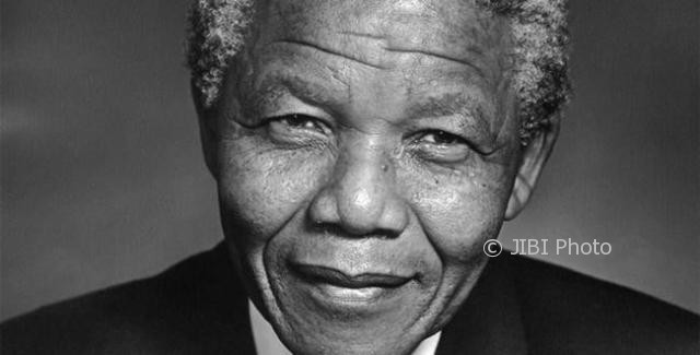 Nelson Mandela. (Forbes.com)