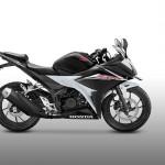 Honda Rilis Warna dan Desain Stripe Baru New CBR150R