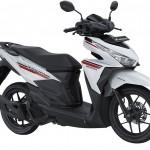 Honda Rilis Tampilan Baru Untuk New Vario 150 & New Vario 125