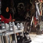 Berburu Onderdil Motor Tua di Pasar Klithikan Jogja