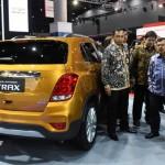IIMS 2017 : Banyak Mobil Masih Euro 2, JK Kritik Pabrikan Otomotif Indonesia