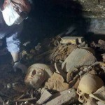 Ratusan Kuburan Kuno Berusia 3.000 Tahun Ditemukan di Mesir
