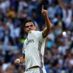 Gabung Besiktas, Pepe Ternyata Masih Cinta Madrid