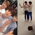 K-POP : Kocak! 5 Member Super Junior Live Instagram, Penggemar Bingung