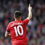 BURSA TRANSFER : Jual Saja Coutinho, Liverpool!