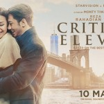 Akting Reza Rahadian dan Adinia Wirasti di Critical Eleven Bikin Baper