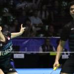 Gagal Juara di Australia Open 2017, Ini Alasan Praveen/Debby
