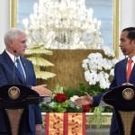 TPP Bubar, Indonesia-AS Jajaki Perjanjian Dagang Bilateral